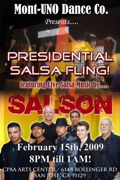 Salson February 15